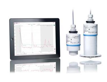 E+H雷达物位仪Micropilot FMR10/20
