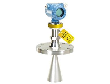 罗斯蒙特5408非接触式雷达液位计