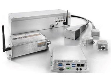 魏德米勒BLADEcontrol风电设备状态监测系统