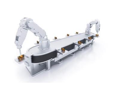 贝加莱柔性电驱输送系统SuperTrak