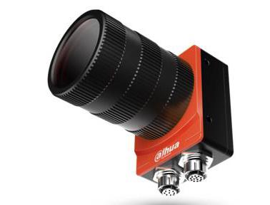 华睿科技5000系列智能工业相机