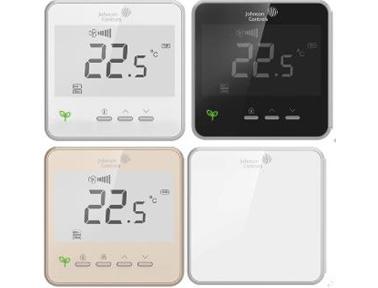 江森自控NSA7000室内温湿度传感器