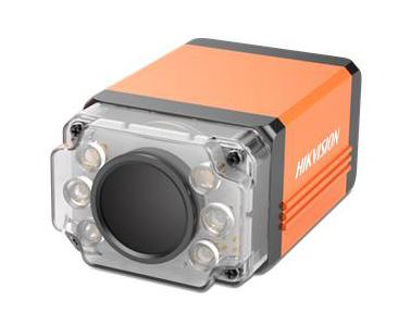 海康威视VPU平台智能相机