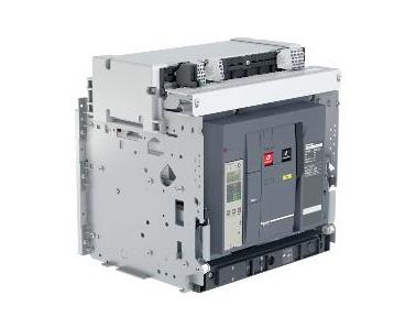Masterpact MTZ空气断路器