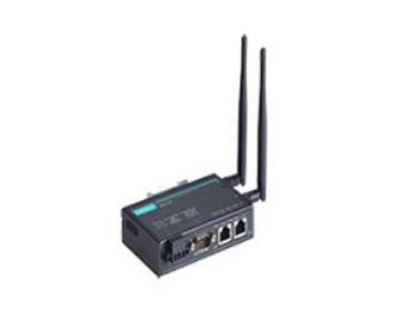Moxa AWK-1137C系列 工业级802.11a/b/g/n无线客户端