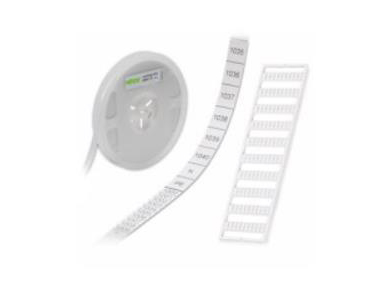 WAGO 标记用附件及标记打印设备