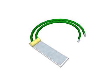 IST Pt100温度传感器 / RTD / 铂电阻 / Pt1000 -50 °C - +200 °C