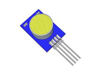 IST 相对湿度温度传感器 / 集成式 / 电阻式 / 数字HYT 221