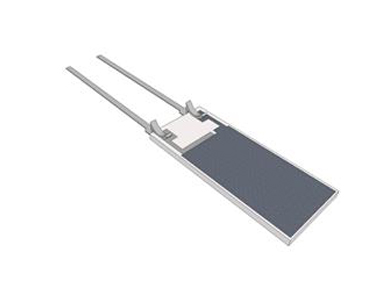 IST 相对湿度传感器 / 用于固体 / 液体 / 插入式MK33-W