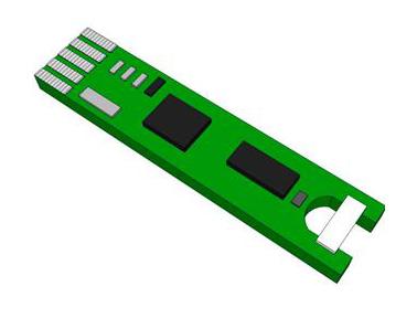 IST 相对湿度温度传感器 / 插入式 / 用于OEM应用 DigiPicco Basic I2C
