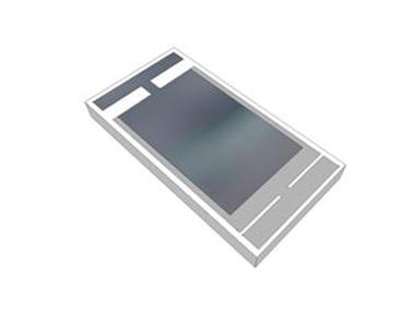 IST 相对湿度传感器 / 用于固体 / 液体 / SMD P14 FemtoCap