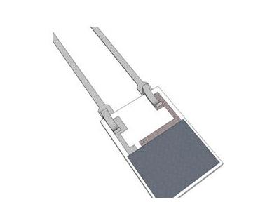 IST 相对湿度传感器 / 用于固体 / 液体 / 插入式P14-W