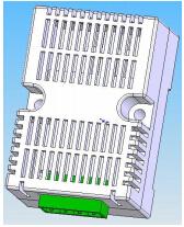 安科瑞ARTM100变电站电气接点无线测温系统