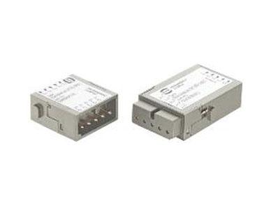 工业连接器Han®:保护敏感电子设备的模块
