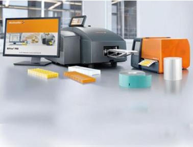 魏德米勒标记号产品  —— 打印系统