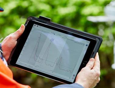 SmartBlue App,安全舒适地访问您的设备