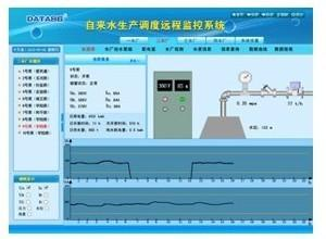 水源井远程监控系统