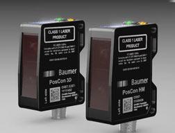 【产品视频】Baumer-PosConHM光切传感器