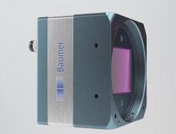 【产品视频】Baumer-LX系列相机
