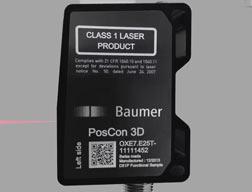 【产品视频】Baumer-NextGen Sensors边缘检测传感器