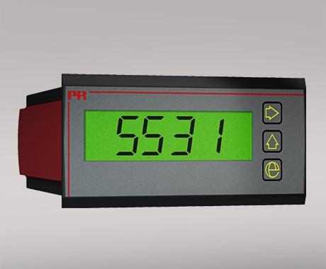 丹麦PR5531B2数显表