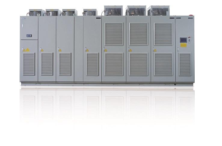 施耐德利德华福HAR3000系列四象限变频器