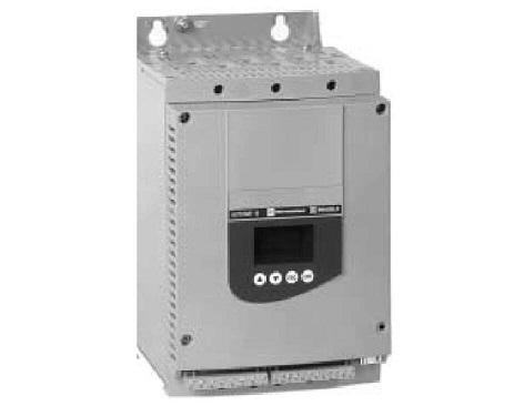 施耐德利德华福ATS48系列软启动柜低压变频柜