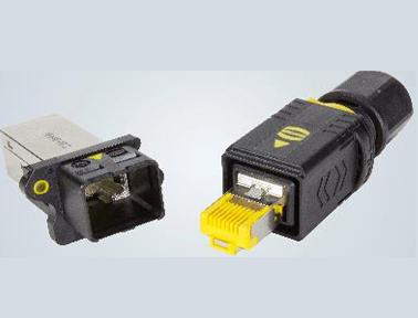 通过便利的操作获得工艺可靠性– 浩亭推拉式V4工业连接器