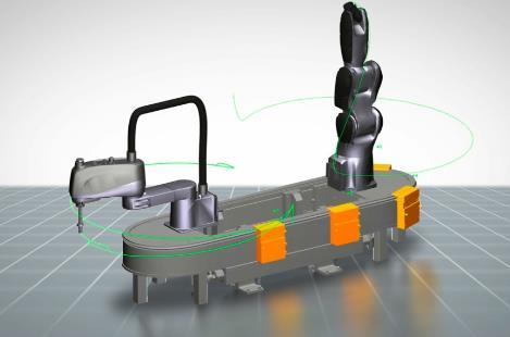 从仿真到运行一键搞定——使用三维SuperTrak仿真优化工程
