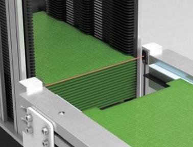 DuraBeam激光技术的微型光电传感器
