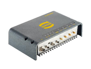 可用于M12和M8连接的高性能UHF RFID 4字段读写器