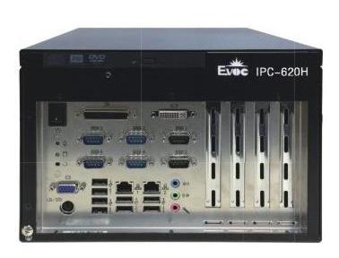 研祥紧凑型壁挂整机IPC-620H