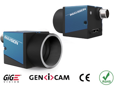 大恒图像MER-U3系列USB 3.0接口数字摄像机