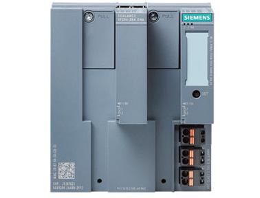 西门子SCALANCE XF200系列工业以太网交换机