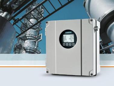 西门子夹装式数字超声波流量测量系统Sitrans FS230