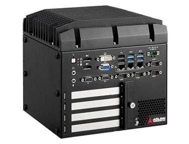 凌华科技无风扇嵌入式电脑MVP-6010/6020系列