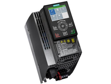 西门子SINAMICS G120C 变频器