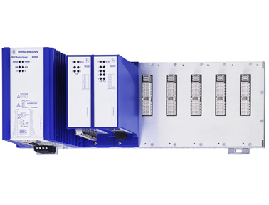 百通赫思曼MSP40全千兆工业以太网交换机