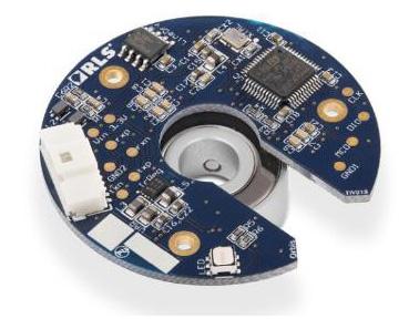 雷尼绍Orbis绝对式磁旋转编码器