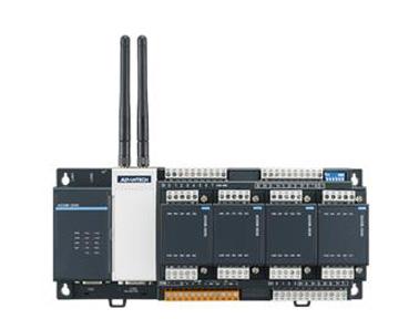 研华工业物联网智能数据采集终端ADAM-3600