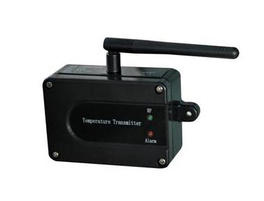 昆仑海岸WFT01无线温度采集端
