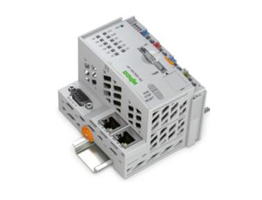 万可电子 PFC200控制器