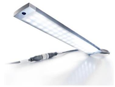魏德米勒工业照明WIL--适用于现场与电气柜照明的工业照明