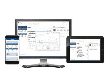 艾默生资产性能平台与企业系统连接实现完整的自动化可靠性流程