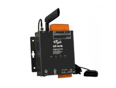 泓格工业级4G智能型多功能控制器