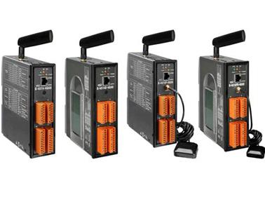 泓格G-4514-4GAU与G-4514-4GC:4G LTE 省电型PAC