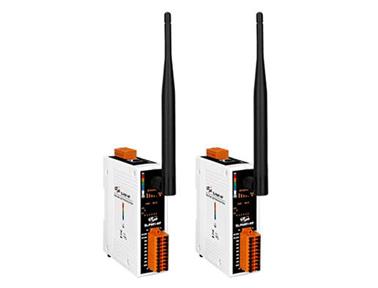 泓格SL-P6R1-WF/SL-PA6R1-WF无线通信三色灯监控模块