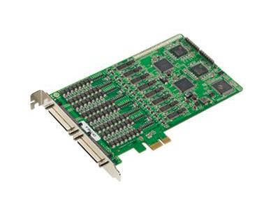 Moxa CP-116E-A智能型PCI Express多串口卡
