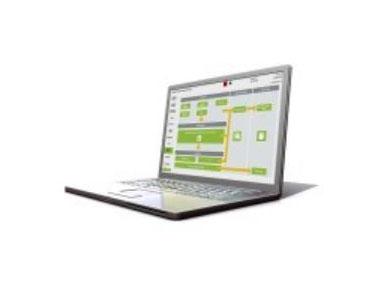WAGO新型能源数据管理系统 测量系统助您提升附加值