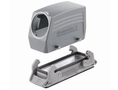 魏德米勒RockStar新外壳——全新锁扣系统提供更强功能